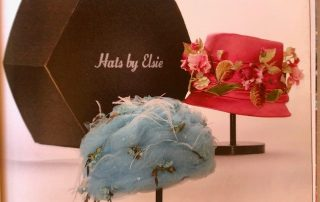 Hats by Elsie_2021 Exhibit