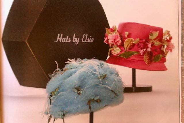 Hats by Elsie_2021 Exhibit