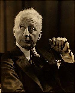 Photo of Jerome Kern