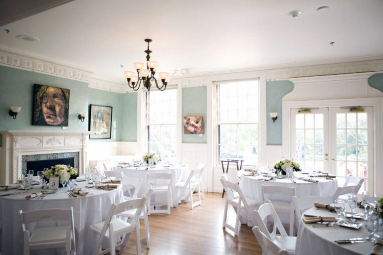 Wedding at Highfield Hall, Falmouth, Cape Cod