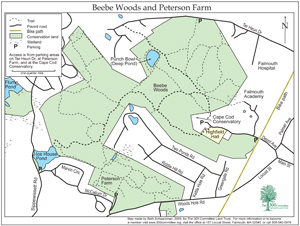 BeebeWoods-Trail-Map