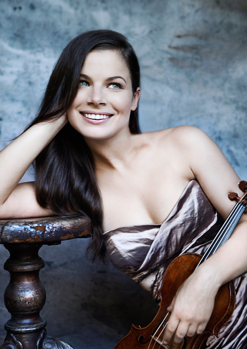 Bella Hristova-Photo by Lisa Marie Mazzucco