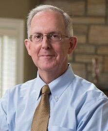 Bob Ripley Director of Finance at Highfield Hall