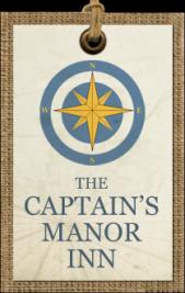 The Captain's Manor Inn