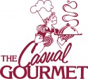logo Casual Gourmet