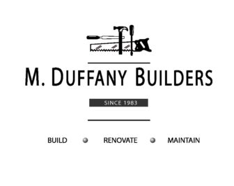 Highfield Hall Corporate Sponsor M. Duffany Builders