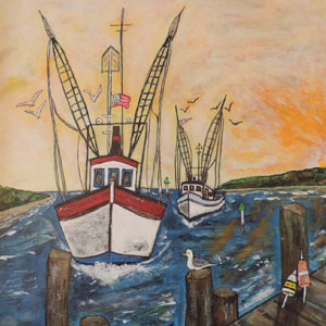 Meissner-boat
