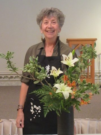Introduction To Ikebana The Japanese Art Of Floral Design