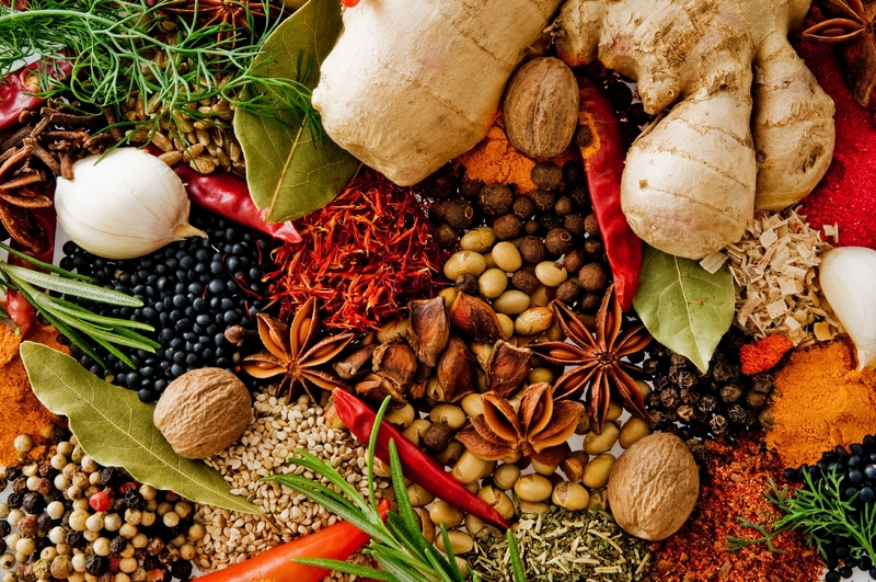 International Culinary Series with the Spice Merchant