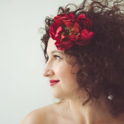 Jazz Under the Tent: Woods Hole Jazz Summer Series at Highfield Hall & Gardens: Svetlana and the Delancey Five on July 16, 2017