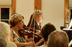 Re: Meeting House Chamber Music Festival