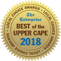 Upper Cape Local Choice Award