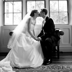 WeddingIconBW