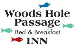 Woods Hole Passage logo