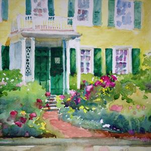 art-house for all seasons-Martie Payne