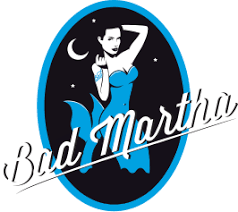 Highfield Hall Corporate Sponsor Bad Martha Farmer's Brewery