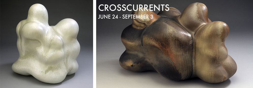 CrossCurrents Contemporary Ceramics