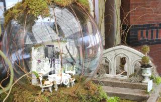 Fairy House by Anna Holmes