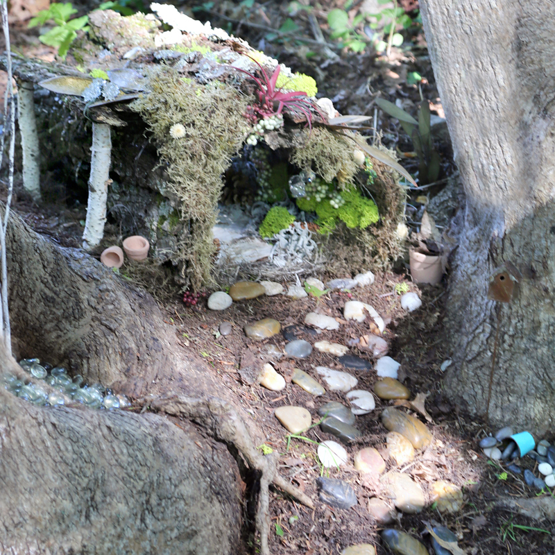 Fairy House by Nancy Murphy & Mary Ellen McLoughlin