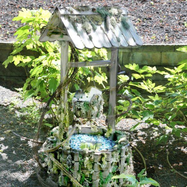 Fairy House by Nancy Porter, Susan Fuller & Emeline Porter