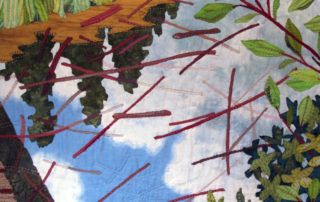 Studio Art Quilt Associates MA/RI Regional Exhibit