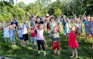 Family events at Highfield Hall - Bluegrass concert