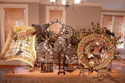 Art Exhibit 2019_Steampunk Completed
